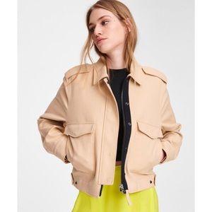 Rag & Bone Ludlow Cotton Twill Jacket